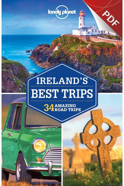 Ireland's Best Trips - Galway & the West of Ireland (PDF Chapter)