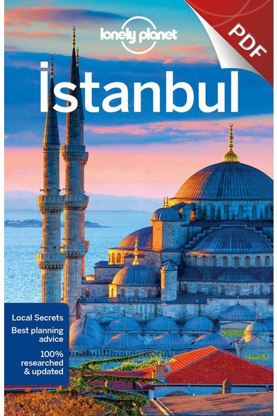 Istanbul - Bazaar District (PDF Chapter)