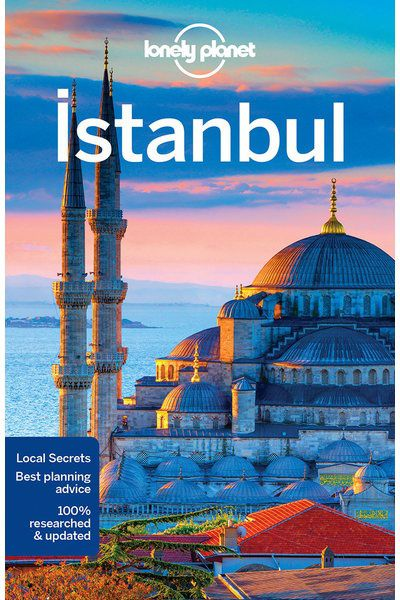 istanbul city guide lonely planet online shop lonely planet us rh shop lonelyplanet com Map Illustration TripAdvisor Istanbul