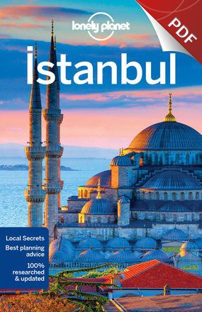 Istanbul - Sultanahmet & Around (PDF Chapter)