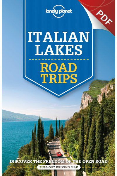Italian Lakes Road Trips - Northern Cities Trip (PDF Chapter)