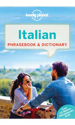 Phrasebooks and language guides lonely planet us italian phrasebook fandeluxe Gallery