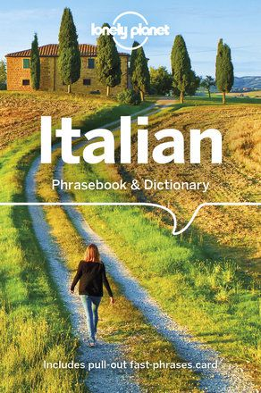 Italian Phrasebook - 8th edition