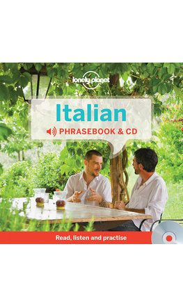 Italian Phrasebook & Audio CD