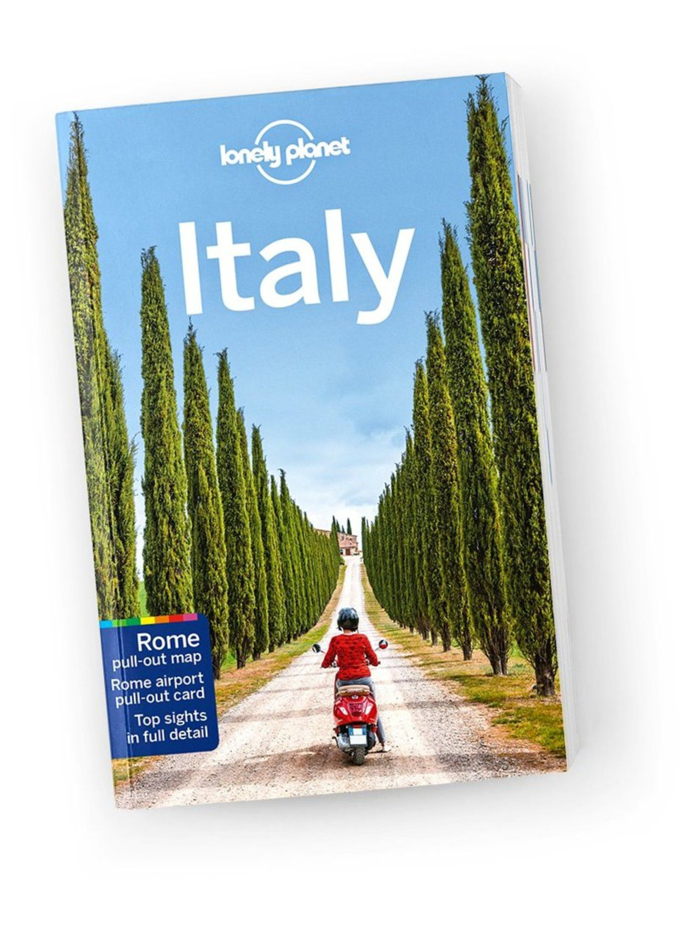 Italy travel guide - 14th edition