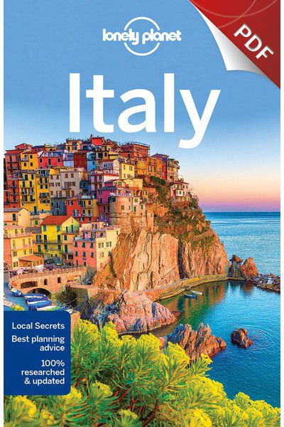 lonely planet italy pdf free download