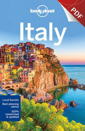 Italy - Milan & the Lakes (PDF Chapter)