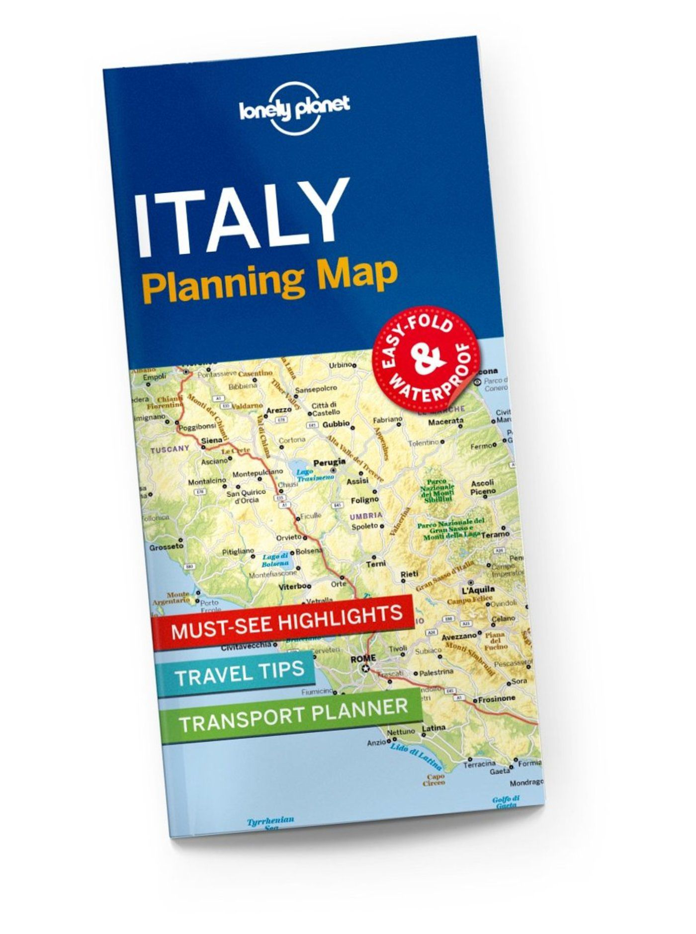 italy planning map lonely planet shop lonely planet us rh shop lonelyplanet com Night Sky Tonight Costa Rica Lonely Planet Guide