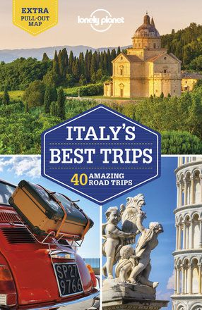 Italy's Best Trips - 3rd edition
