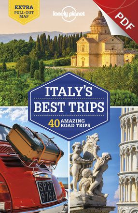 Italy's Best Trips - Northern Italy (PDF Chapter)