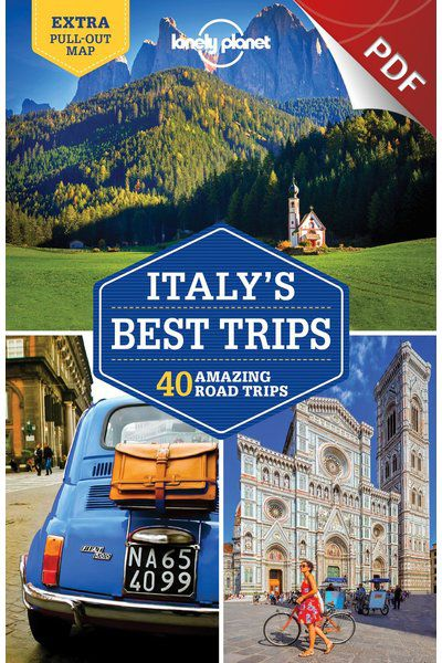 Italy's Best Trips - Southern Italy Trips (PDF Chapter)
