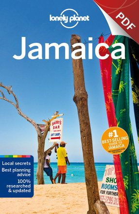 Jamaica - Montego Bay & Northwest Coast (PDF Chapter)