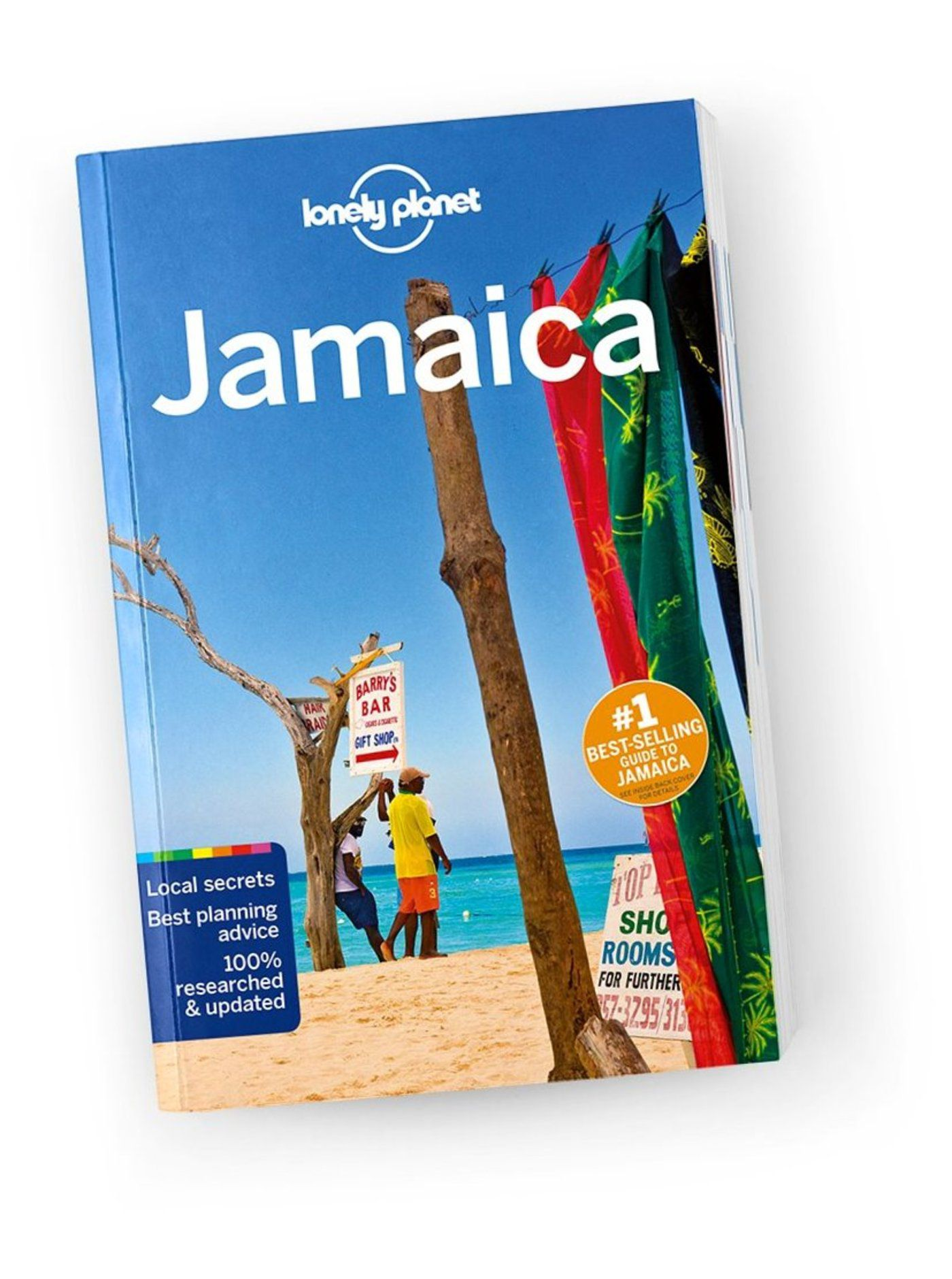 jamaica travel guidebook � lonely planet shop lonely
