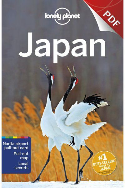 Japan - Northern Honshu (Tohoku) (PDF Chapter)