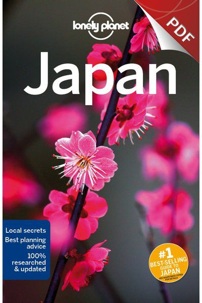 Japan Sapporo Hokkaido Download Lonely Planet Ebook Lonely