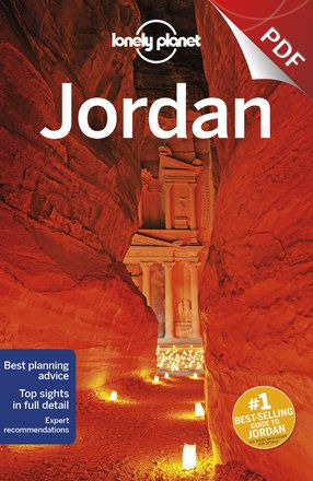 Jordan - Madaba & the King's Highway (PDF Chapter)