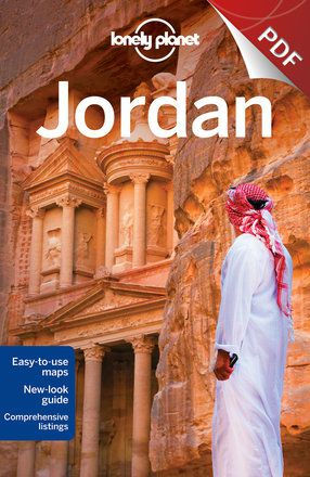 Jordan - Plan your trip (PDF Chapter)