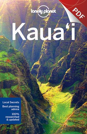 Kaua'i - Hanalei & the North Shore (PDF Chapter)