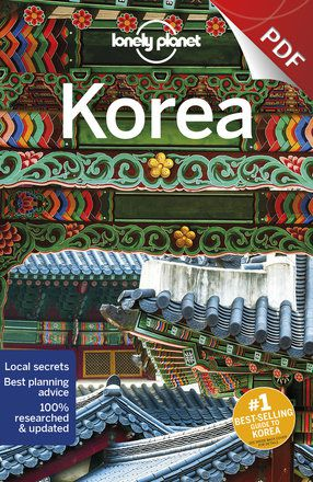 Korea - Around Seoul (PDF Chapter)