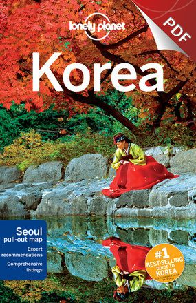 Korea - Busan & Gyeongsangnam-Do (PDF Chapter)