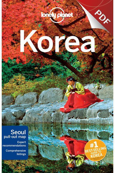 Korea - Jeollabuk-Do (PDF Chapter)