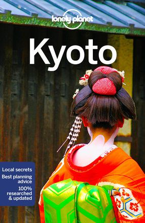 Kyoto city guide - 7th edition