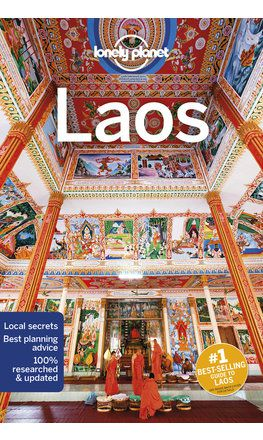 Laos travel guide - 10th edition
