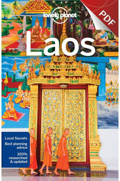 Laos - Central Laos (Chapter)