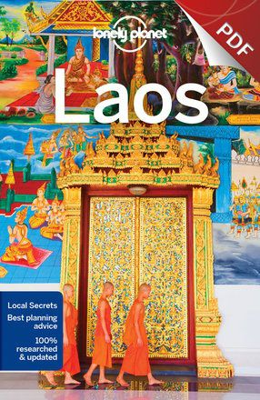 Laos - Understand Laos and Survival Guide (Chapter)