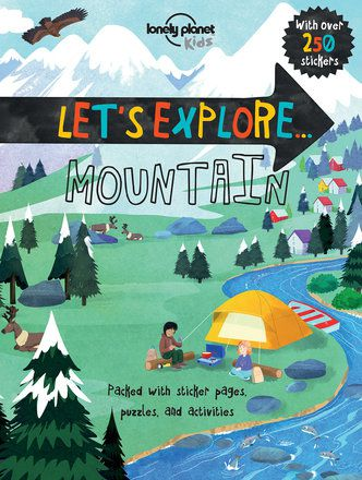 Let's Explore... Mountain (North & Latin America Edition)