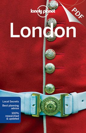 London - Day Trips from London (PDF Chapter)