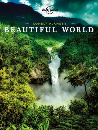 Lonely Planet's Beautiful World (Paperback pictorial)
