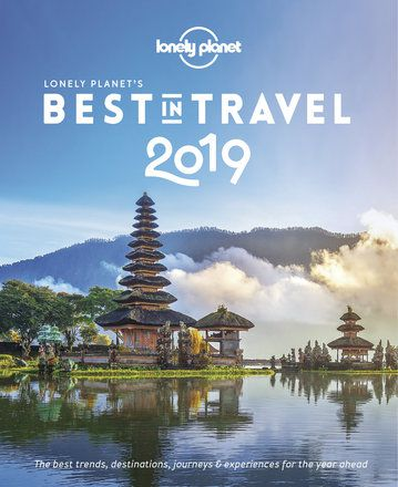Lonely Planet's Best in Travel 2019 (Paperback)