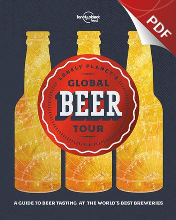 Lonely Planet's Global Beer Tour - The Americas (PDF Chapter)