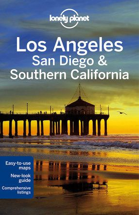 Los Angeles, San Diego & Southern California - Los Angeles (PDF Chapter)