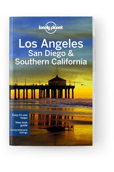 Los Angeles, San Diego & Southern California - Palm Springs & the Deserts (PDF Chapter)