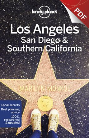 Los Angeles, San Diego & Southern California - San Diego & Around (PDF Chapter)