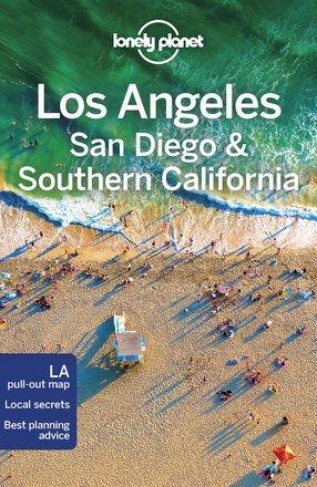 Los Angeles, San Diego & Southern California travel guide