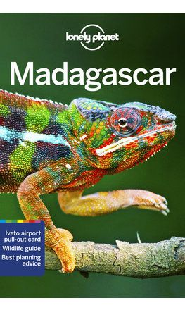 Madagascar travel guide - 9th edition