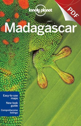 Madagascar - Plan your trip (PDF Chapter)
