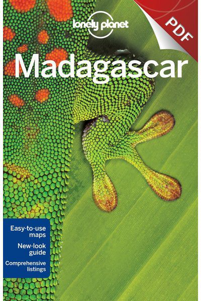 Madagascar - Understand Madagascar and Survival Guide (PDF Chapter)