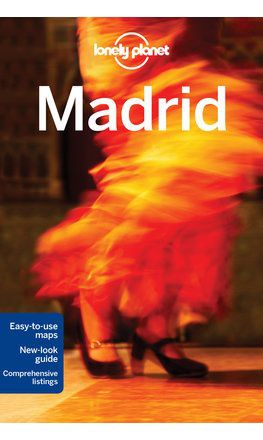 Madrid city guide - 8th edition