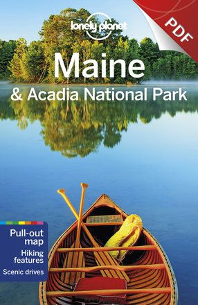 Maine & Acadia National Park - Midcoast Maine (PDF Chapter)