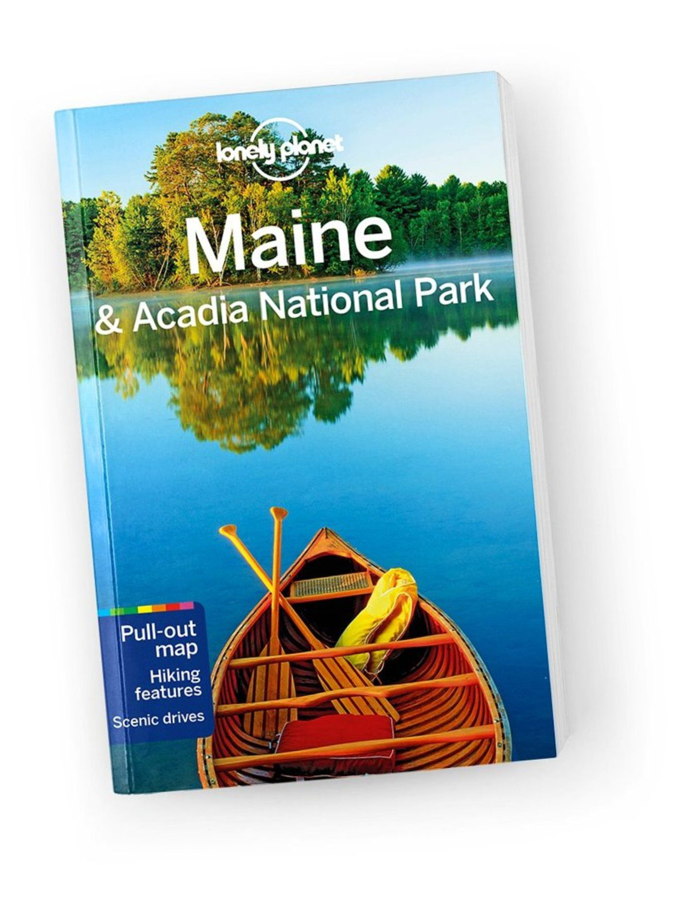 Maine & Acadia National Park travel guide