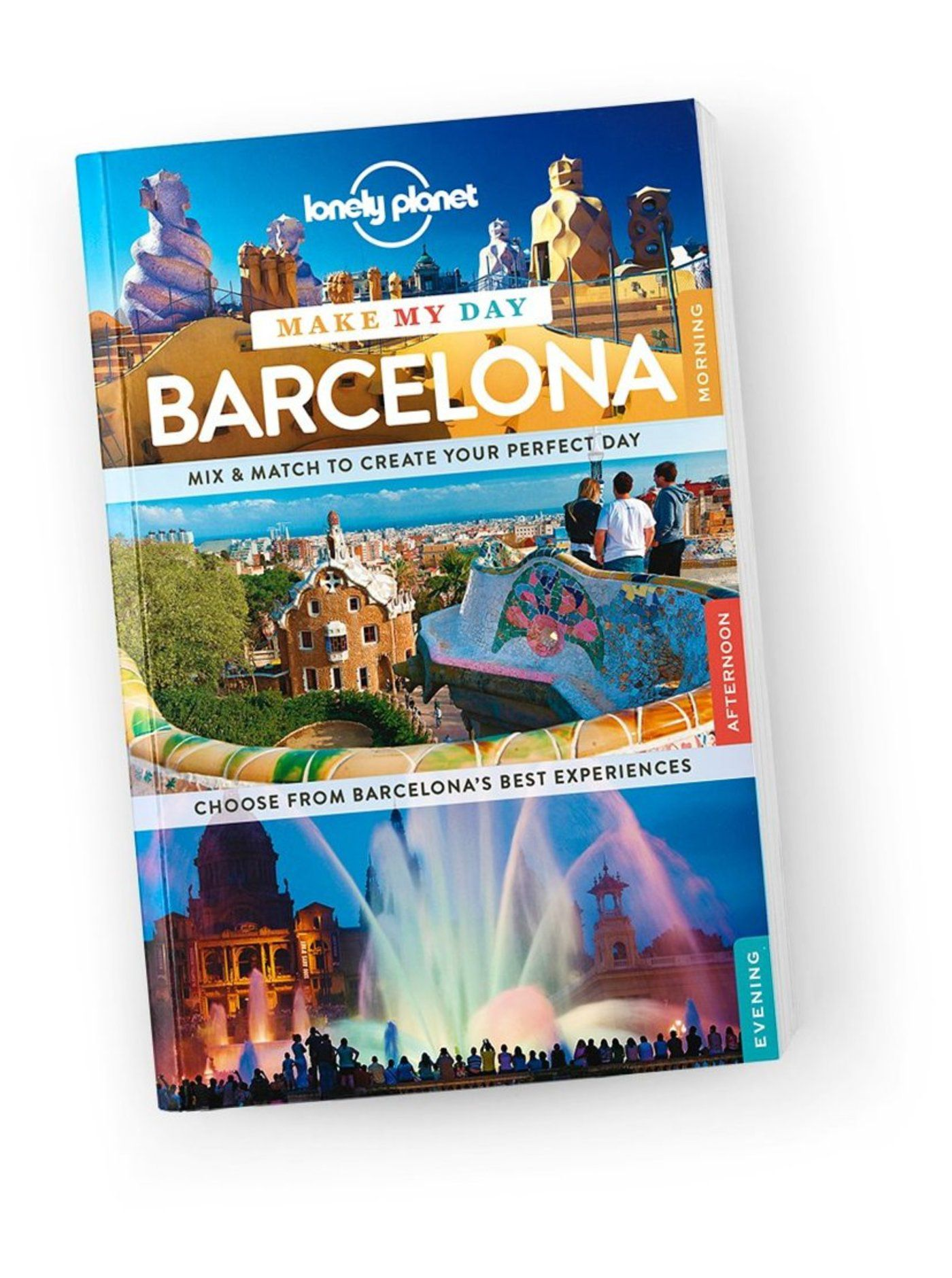 lonely planet shop lonely planet make my day barcelona lonely planet us. Black Bedroom Furniture Sets. Home Design Ideas