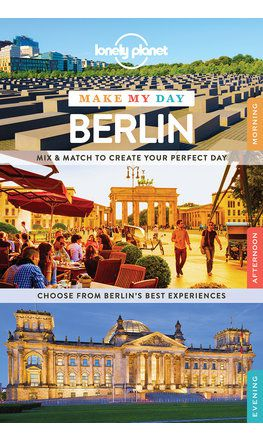 Make My Day: Berlin