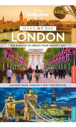 Make My Day: London