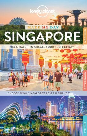 Make My Day: Singapore