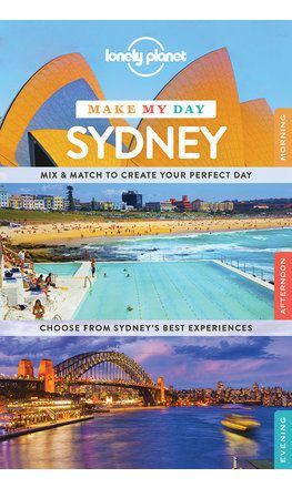 Make My Day: Sydney