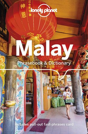 Malay Phrasebook & Dictionary - 5th edition